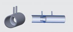 SMT-HH-002防腐型长颈喷嘴流量计