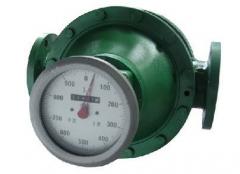 SMT-HH-003防爆型柴油流量计
