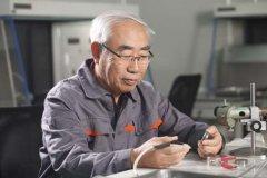 首席研发工程师『田臯林』